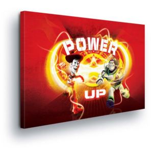 GLIX Tablou - Disney Power Up 100x75 cm