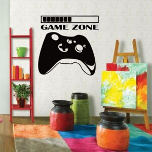 Sticker perete Game Zone 2