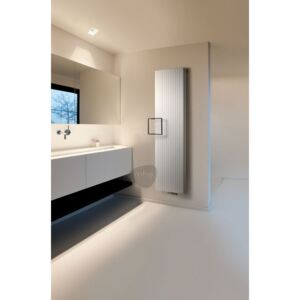 Calorifer design Calorifer MHS Alu-Zen with Towel Rail