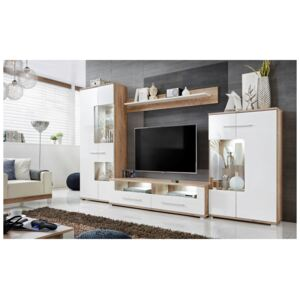 Set mobilier living Saala 3