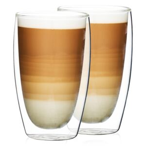 Pahare Termo latte 4Home Hot&Cool 410 ml, 2 buc