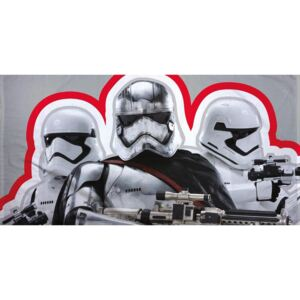 Prosop Star Wars VII Flametrooper, 70 x 140 cm