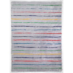 Covor Shaggy Soft, Multicolor, 65x135
