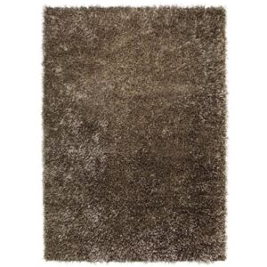 Covor Shaggy Cool Glamour, Maro, 200x300