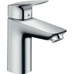 Baterie lavoar Hansgrohe Logis 100, Crom