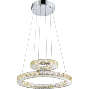 Pendul Marilyn I, 1 x LED 24W