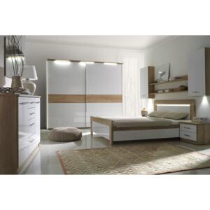 Set Mobila Dormitor Manhattan