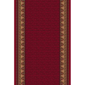 Traversa Rogatek Dark Red, Wilton