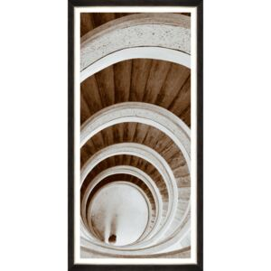 Tablou 3 piese Framed Art Great Staircase
