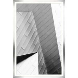 Tablou Framed Art Visionary Architecture II
