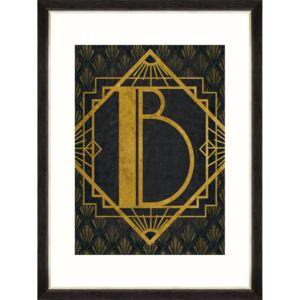 Tablou Framed Art The B
