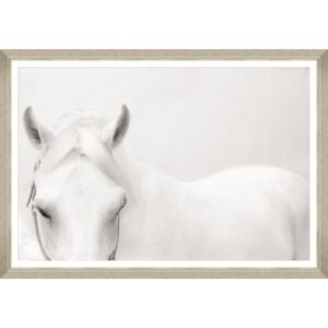 Tablou Framed Art Natural White