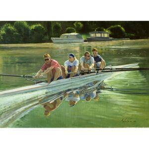 World Champions, 1998 Reproducere, Timothy Easton