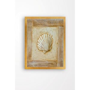Tablou pe pânză Tablo Center Seashell, 29 x 24 cm