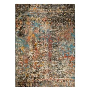 Covor Universal Karia Abstract, 80 x 150 cm