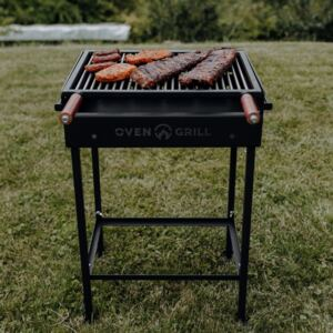 Gratar Oven Grill 3mm 50x35cm - CLASIC