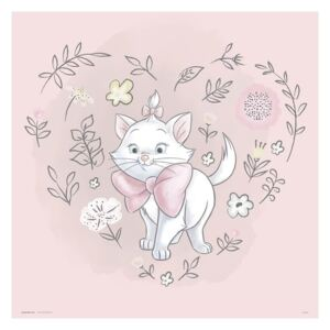 Disney - The Aristocats Reproducere, (30 x 30 cm)