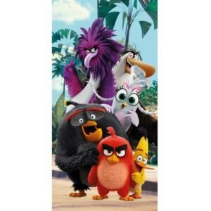 Prosop Angry Birds movie, 70 x 140 cm