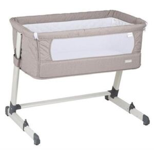 BabyGo - Patut co-sleeper 2 in 1 Together, Beige