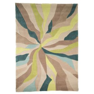 Covor INFINITE SPLINTER, multicolor, 120X170