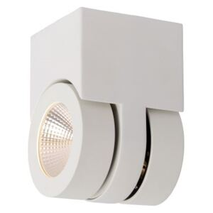 Lucide 33159/10/31 - Lampa spot LED MITRAX 2xLED/5W/230V alba