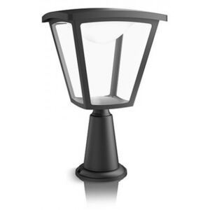 Philips COTTAGE 15482/30/16 Lampadare exterior 1xLED max. 4.5W 365x219x219 mm