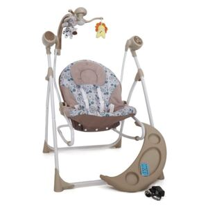 Cangaroo - Leagan electric bebelusi Swing star Maro