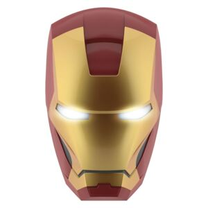 Philips 71939/55/P0 - Lampa copii DISNEY IRON MAN 2xLED/0,2W/3V