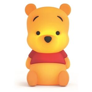 Philips 71705/34/16 - Lampa LED pentru copii SOFTPAL DISNEY WINNIE THE POOH 1xLED/0,18W/230V