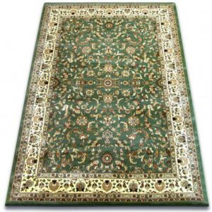 Covor Royal Adr model 1745 inchis verde 60x200 cm