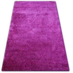 Covor Shaggy Narin P901 violet 60x100 cm
