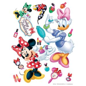 AG Design Minnie Mouse Disney - autocolant de pere