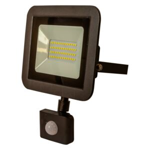 Proiector LED senzor miscare Gelux, 30W - 2700LM
