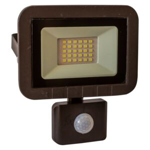 Proiector LED senzor miscare Gelux, 20W - 1800LM