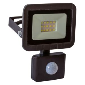 Proiector LED senzor miscare Gelux, 10W - 900LM