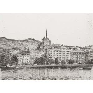 City of Geneva, 2011, Reproducere, Vincent Alexander Booth