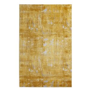 Covor Mint Rugs Golden Gate, 140 x 200 cm, galben