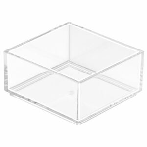 Organizator iDesign Clarity Drawer
