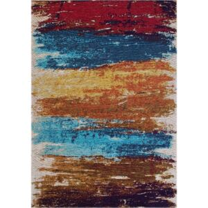 Covor Eco Rugs Colourful Abstract, 80 x 150 cm