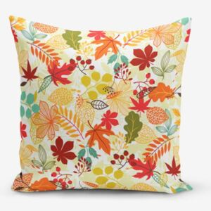 Față de pernă Minimalist Cushion Covers Jungle, 45 x 45 cm