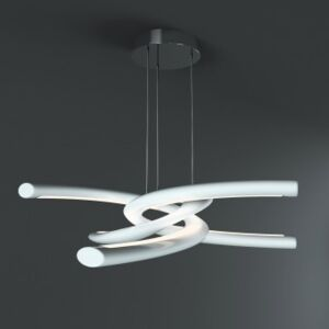 Suspensie LED KNOT 3970 MANTRA