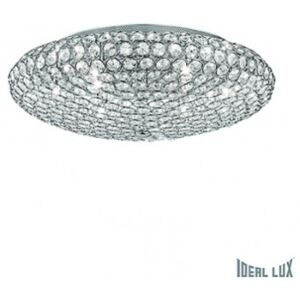 Plafoniera 9 becuri G9 KING 073255 IDEAL LUX