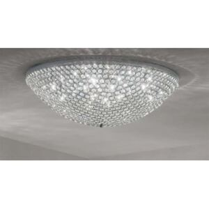 Plafoniera 12 becuri G9 ORION 059129 IDEAL LUX