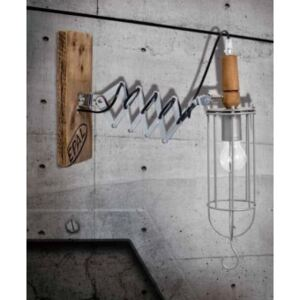 Aplica vintage 1 bec E27 CRESSET 77-2279 HOME LIGHTING