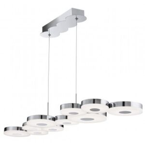 Suspensie moderna LED 32W CHROMIA 60210-10CC SEARCHLIGHT