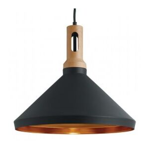 Pendul vintage 1 bec E27 PENDANTS 7051BK SEARCHLIGHT