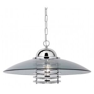 Pendul vintage 1 bec E27 PENDANTS 1300CC SEARCHLIGHT