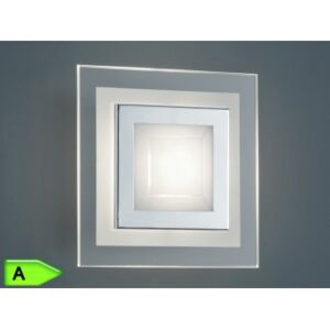 Aplica PYRAMID 228610506 LED TRIO