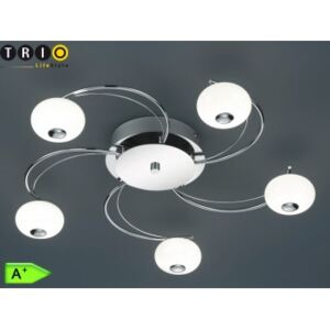 Plafoniera BIG APPLE 629710506 LED TRIO