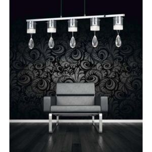 Lustra moderna LIVERPOOL 328210506 LED TRIO